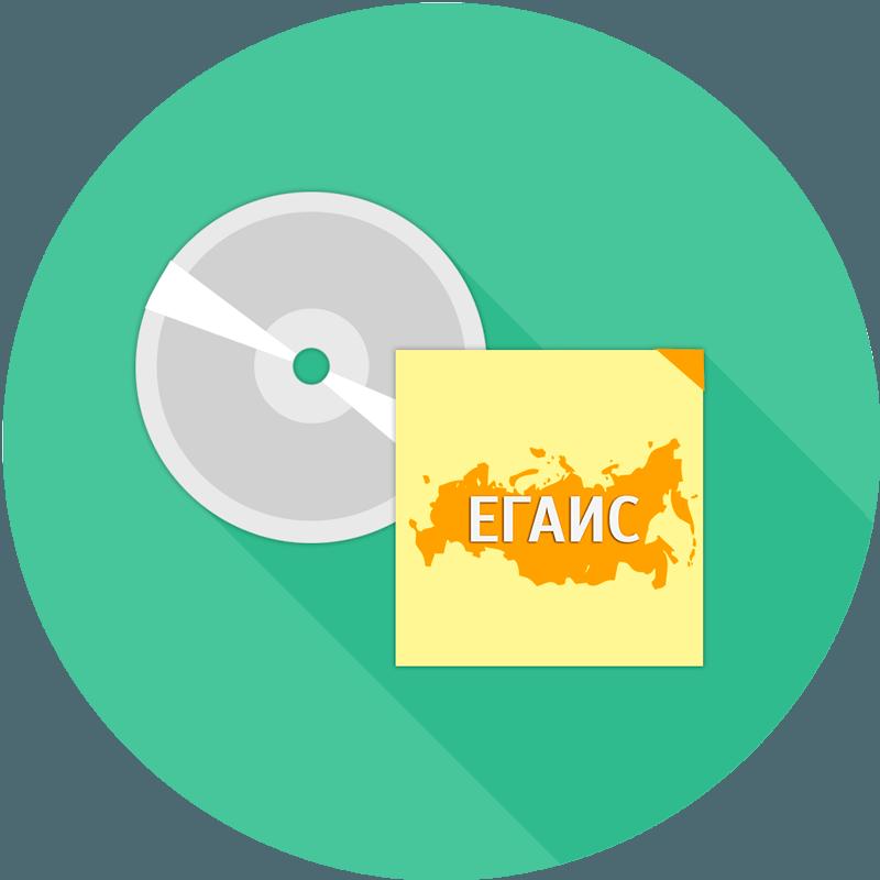 Программное обеспечение для ЕГАИС