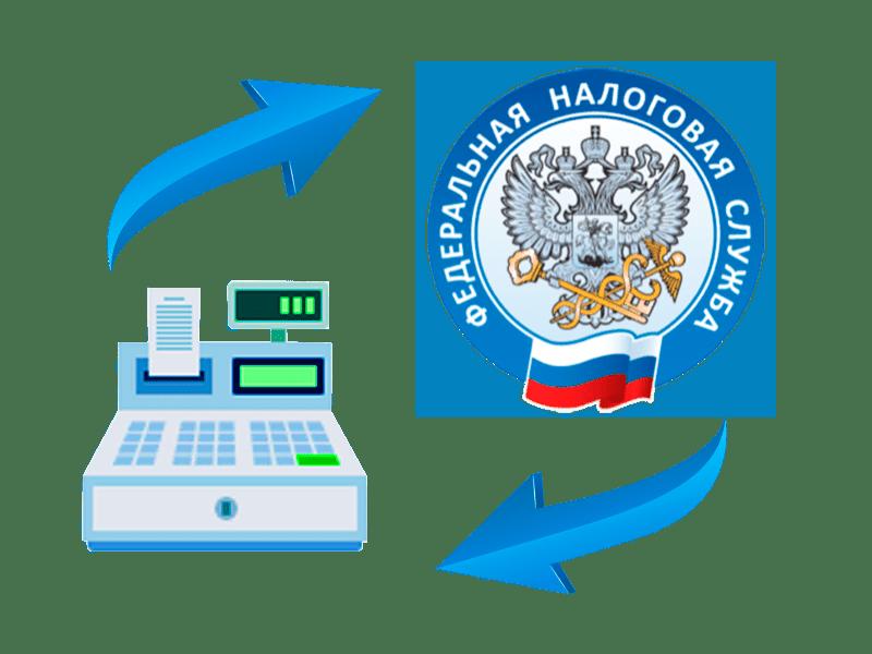 Перерегистрация ККТ при замене ФН