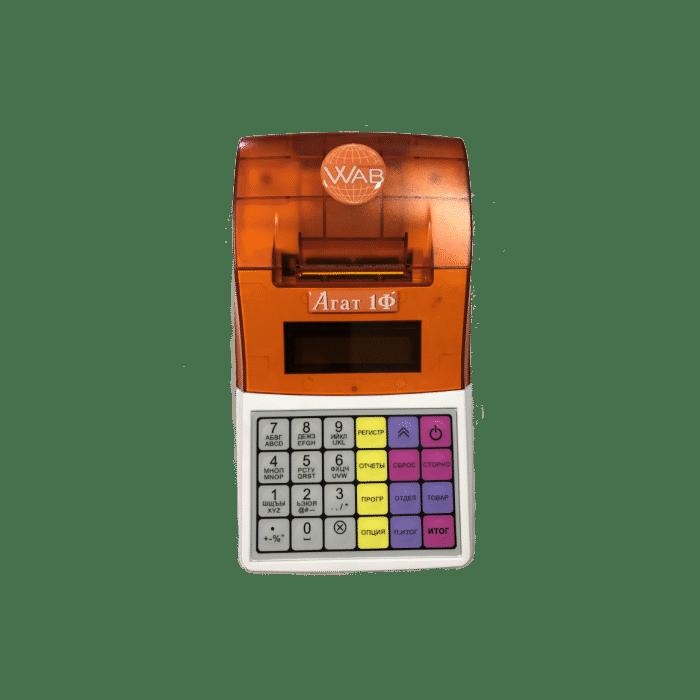 Кассовый аппарат Агат 1Ф