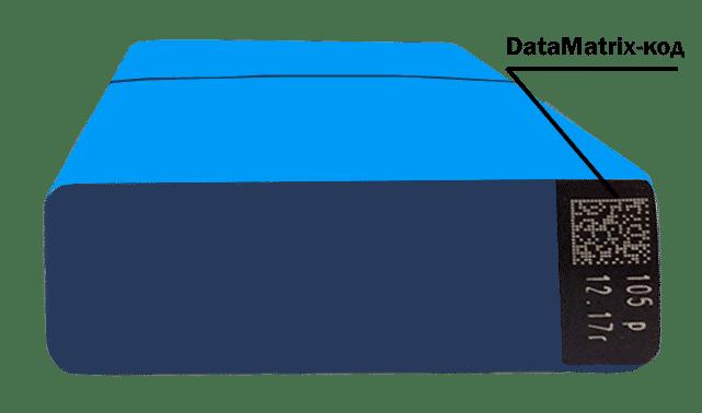 datamatrix-код