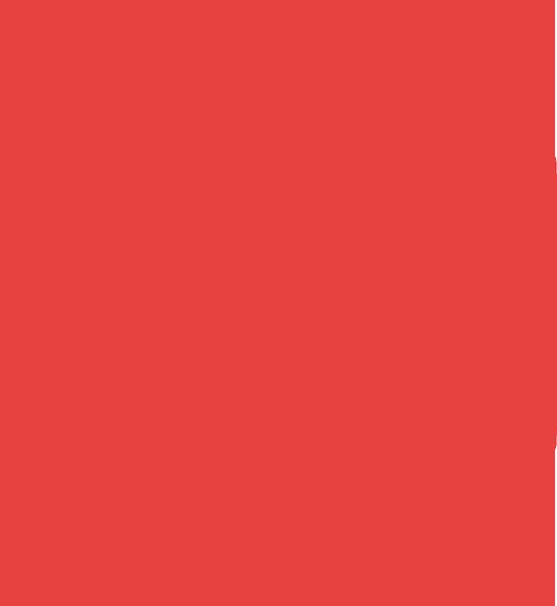 Красная иконка