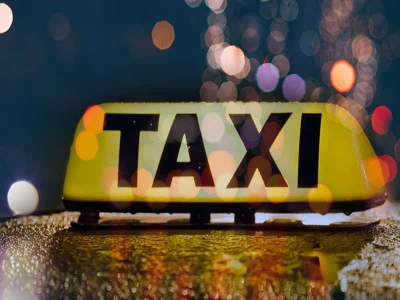 Онлайн кассы для такси с 2019 года