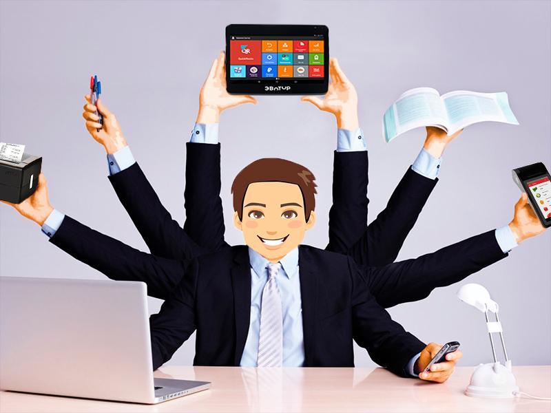 Срок установки онлайн-касс для ИП в 2018-2019 году