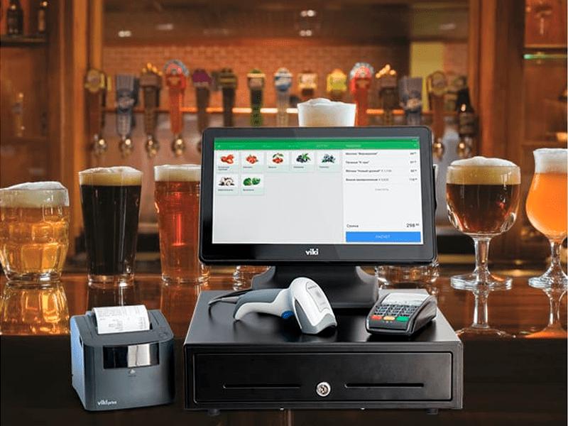 Онлайн касса для пива новые правила торговли
