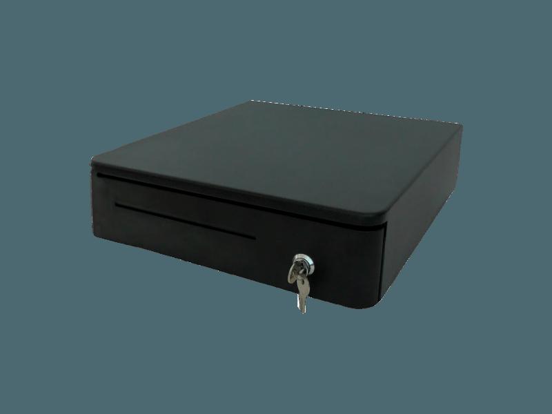 Денежный ящик VIOTEH HVC-10 черный