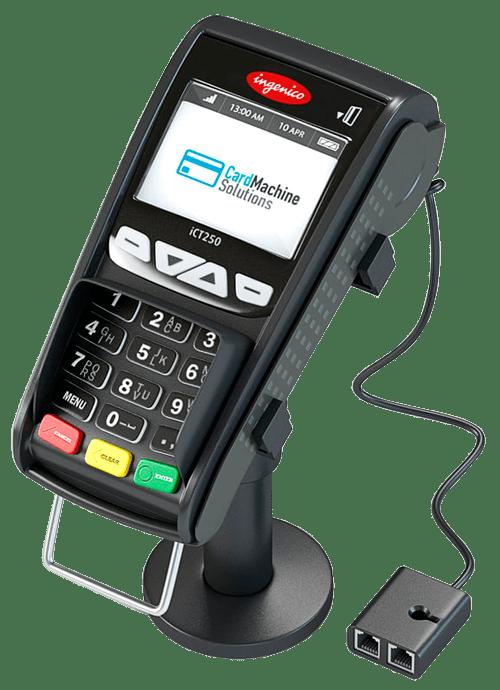 Ingenico ICT250 GPRS + ETH