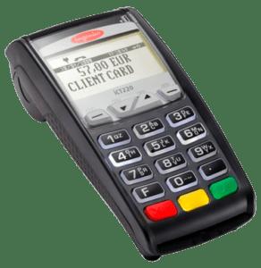 Ingenico IWL221 GPRS