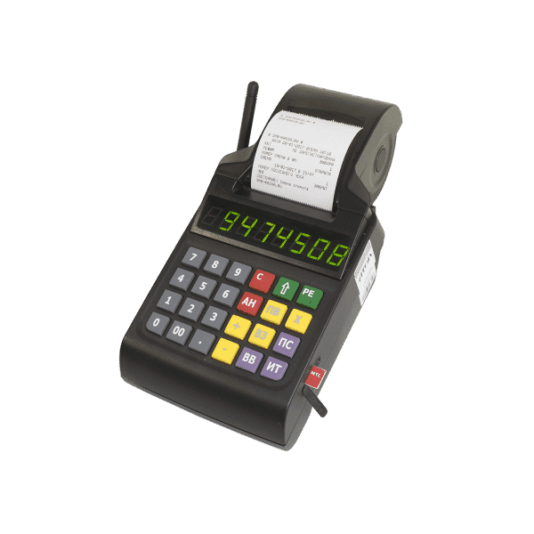 АТОЛ FPrint-90АК до АТОЛ 90Ф комплект модернизации (Программная модернизация)