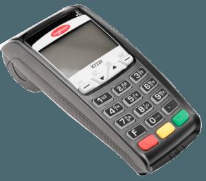 Ingenico ICT220 GPRS+ETH