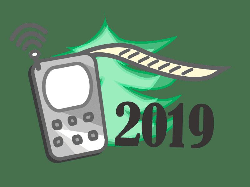Изменения по онлайн-кассам в 2019 году.