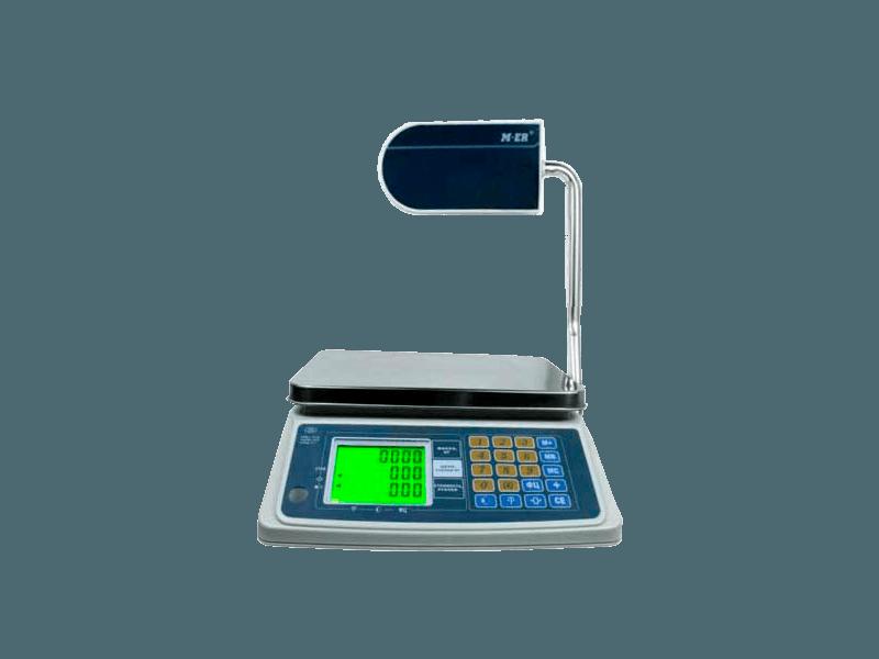 Весы Mercury M-ER 326P