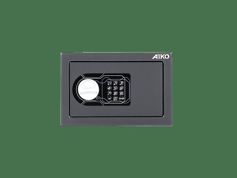 Офисный сейф AIKO T-170 EL Промет