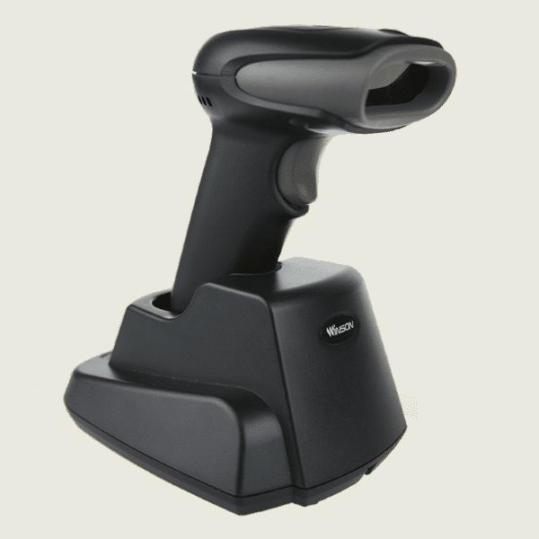2D сканер Winson WNL-6023B (беспроводной)