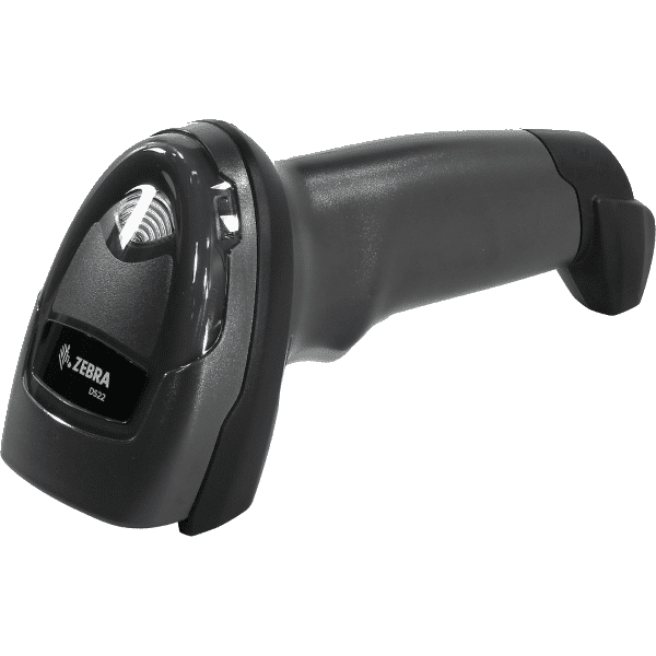 2D сканер штрих-кода Zebra (Motorola) DS2208