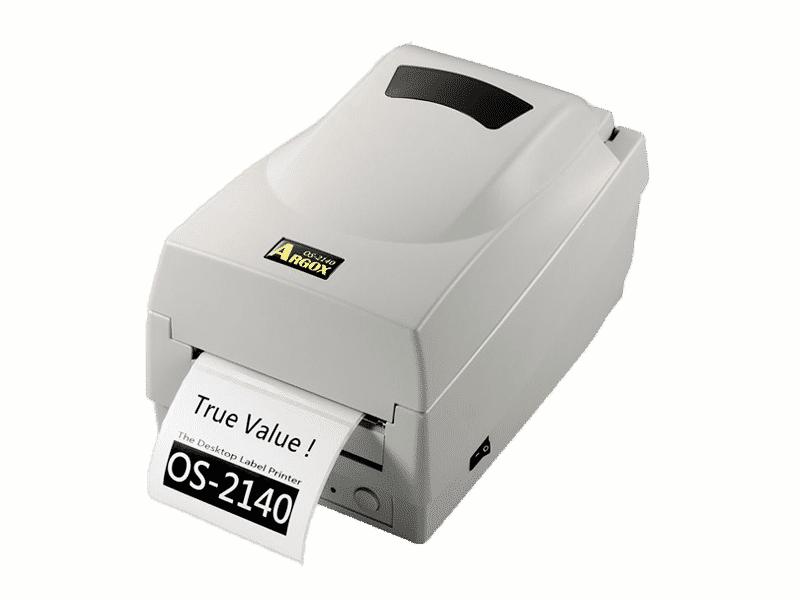 Принтер штрих кодов (этикеток) Argox OS 2140 SB