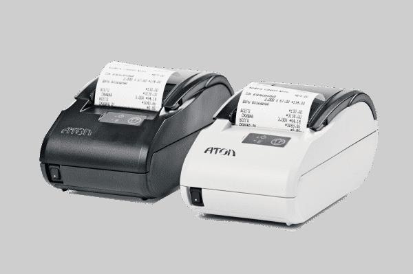 Фискальный регистратор АТОЛ 11Ф (RS+USB)