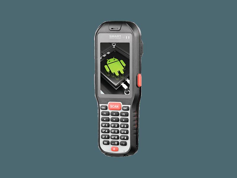 Aтол Smart Droid терминал сбора данных мобильный