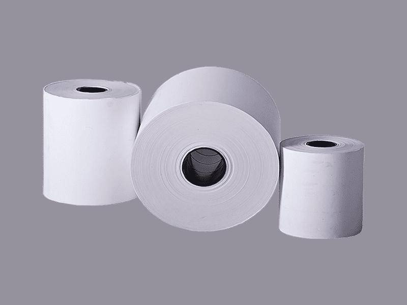 Чековая лента термо 57 мм 30м/рулон