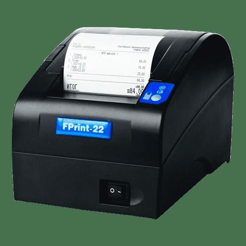 фискальный регистратор FPrint 22ПТК