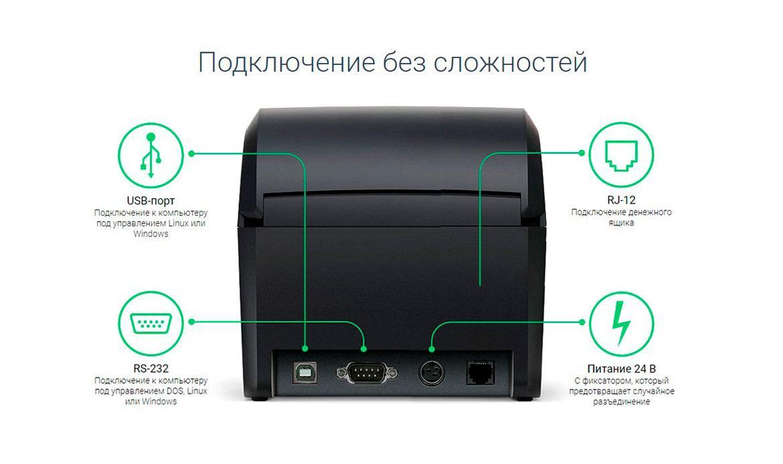 Интерфейсы Пирит 2Ф