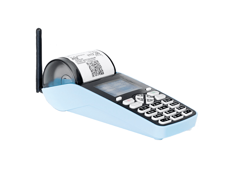 Мобильная онлайн-касса Штрих-MPAY-Ф