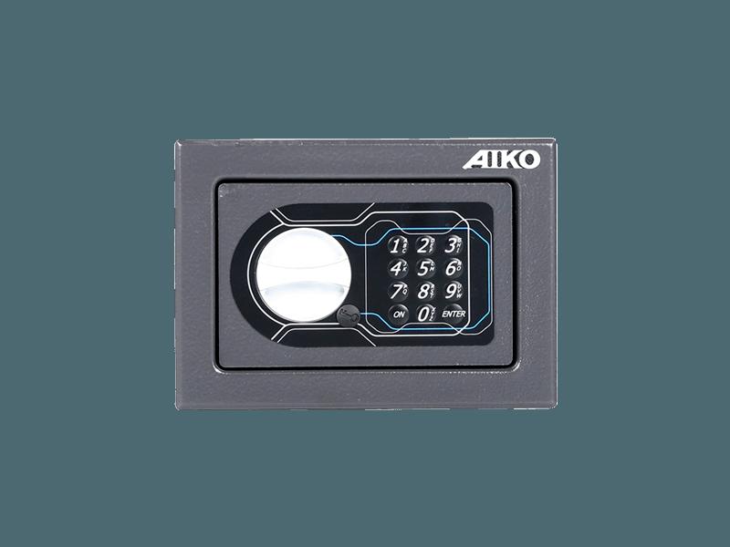 Офисный сейф AIKO T-140 EL Промет