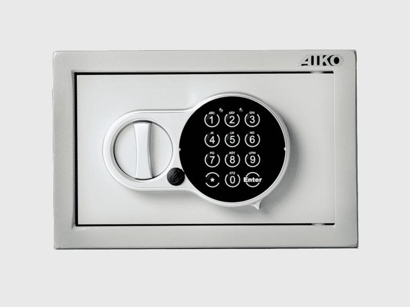 Офисный сейф AIKO Т-17 EL Промет