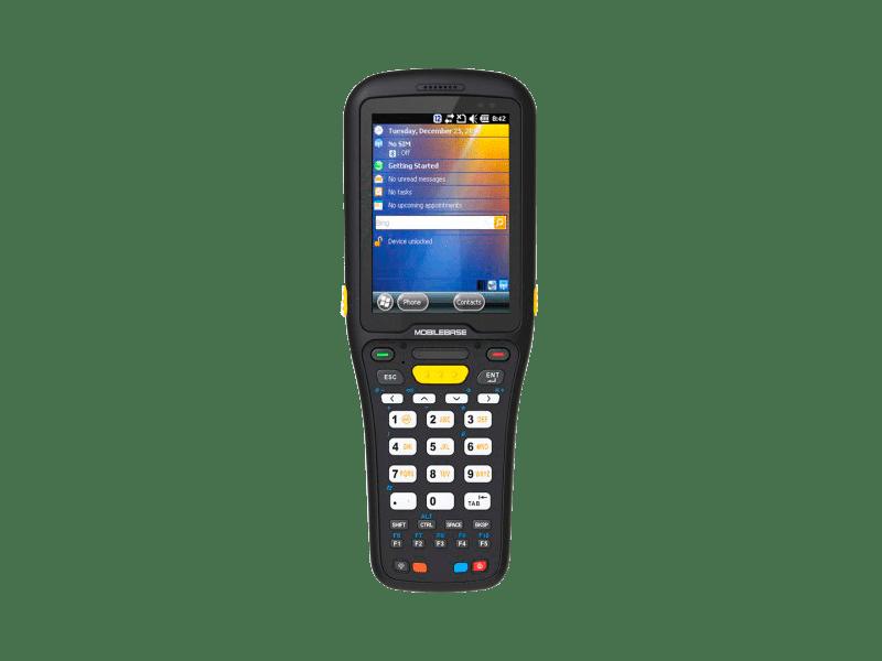 Терминал сбора данных DS5 MobileBase