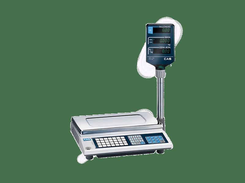 Весы CAS AP-15M