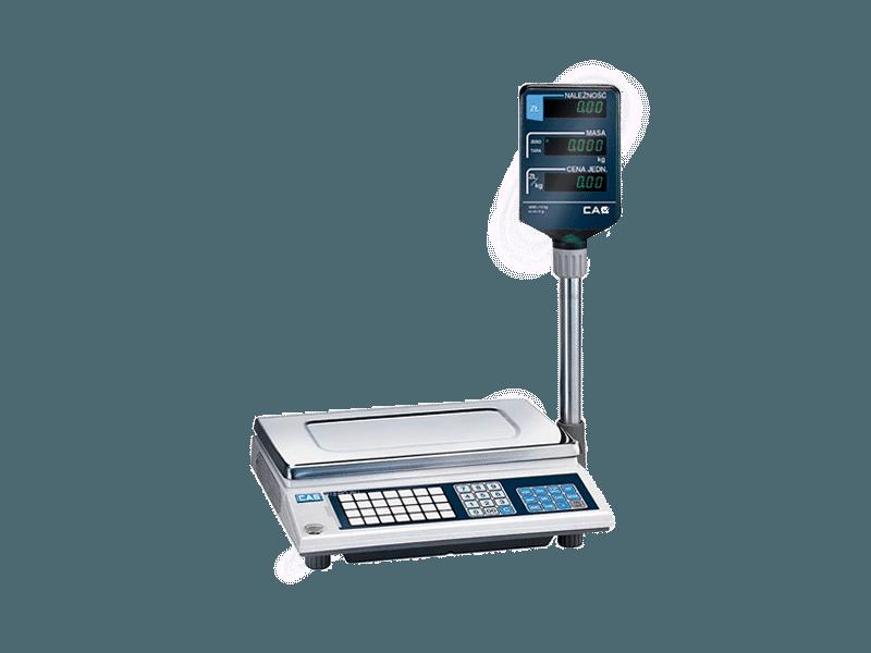 Весы CAS AP-6M