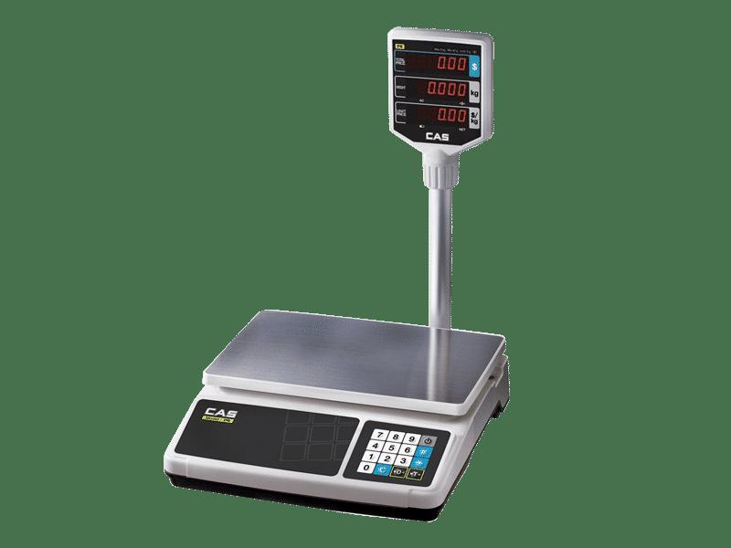 Весы CAS PR-30P