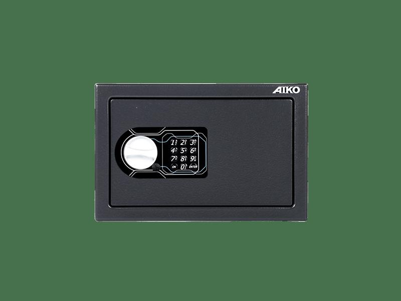Офисный сейф AIKO T-200 EL Промет