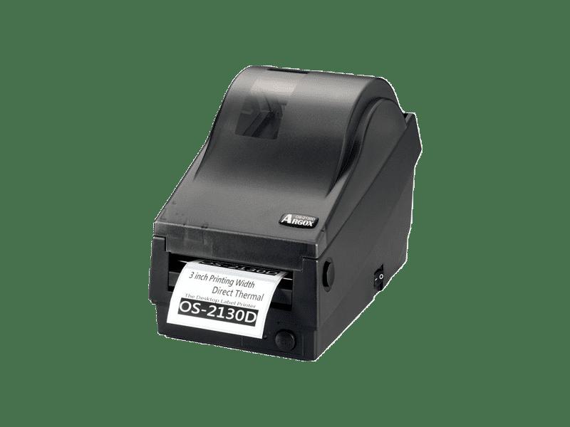 Принтер штрихкодов (этикеток) Argox OS-2130D