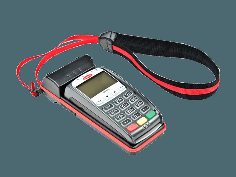Мобильная онлайн-касса АТОЛ 60Ф