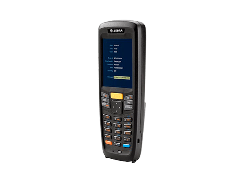 Терминал сбора данных Zebra MC2180 Motorola