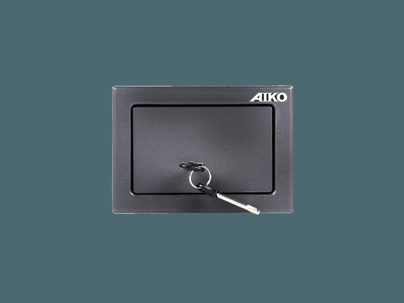 Офисный сейф AIKO T-140 KL Промет