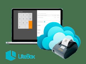 Автоматизация на базе Litebox