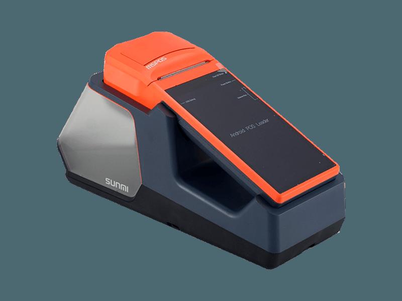 Док-станция для ККТ MSPOS-K, LiteBox 5, МТС кассы 5