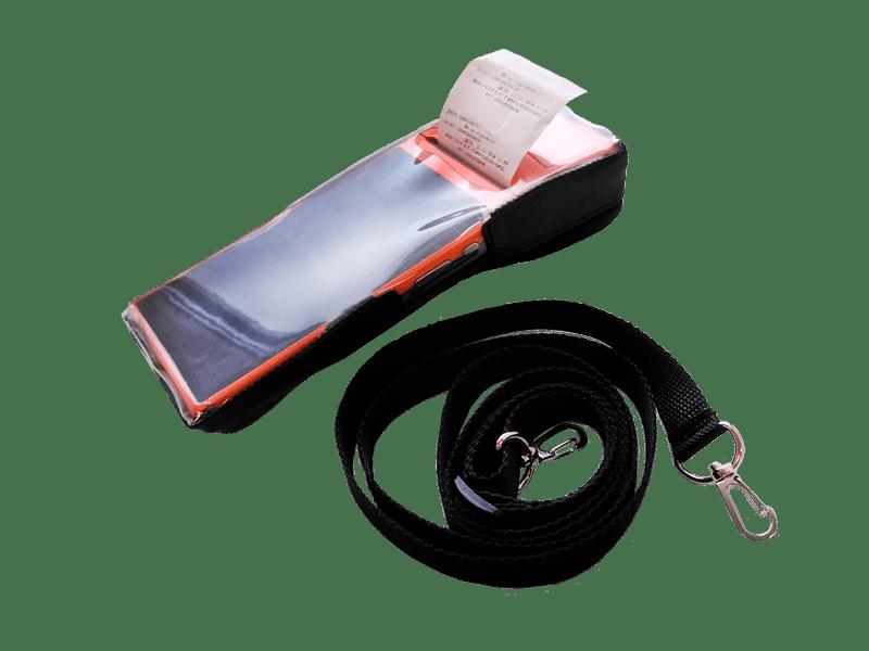 Чехол для ККТ MSPOS-K, LiteBox 5, МТС кассы 5