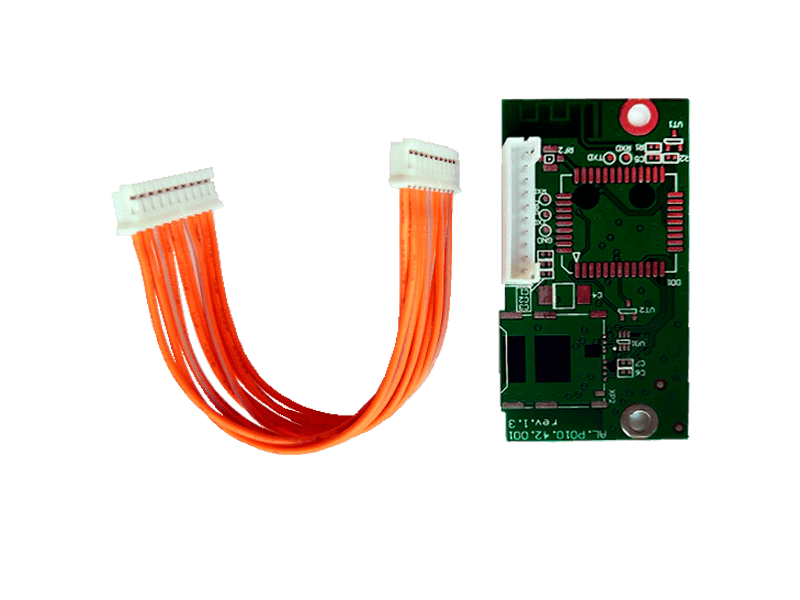 Коммуникационный модуль Атол Wi-Fi, Bluetooth, 2G