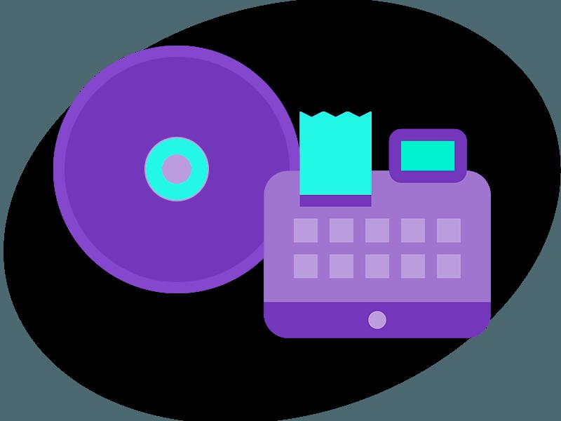 Кассовое программное обеспечение