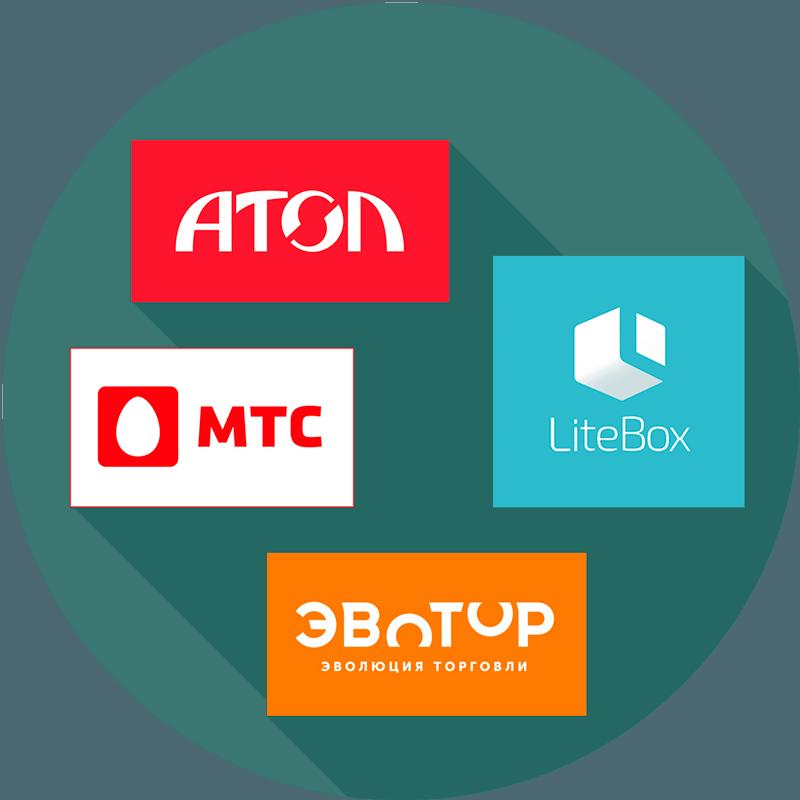 Известные бренды