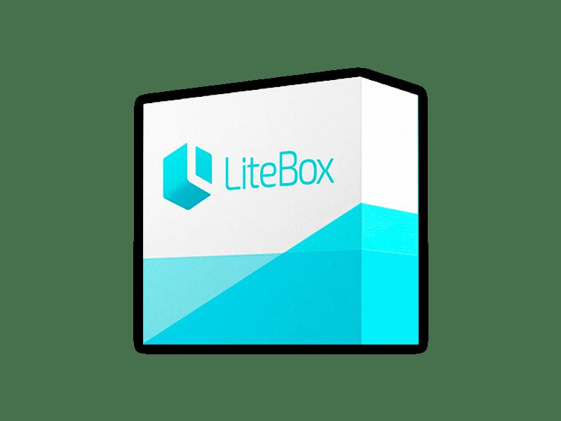 Товароучетная система Litebox