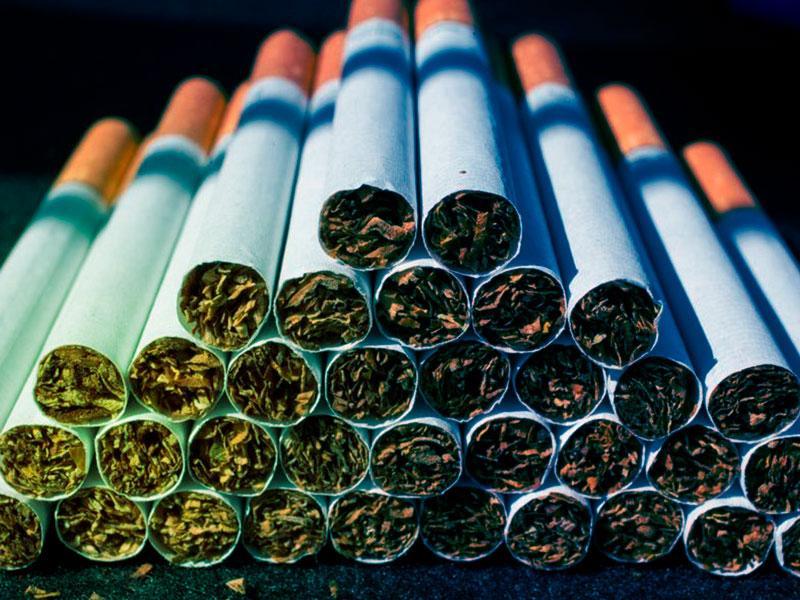 Табачная маркировка. Как продавать сигареты в 2019