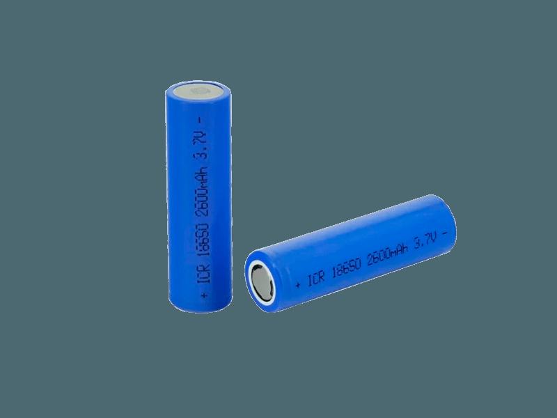 Аккумулятор для Атол 15Ф, 91Ф, 92Ф (18650 2600 mAh 3.7V)
