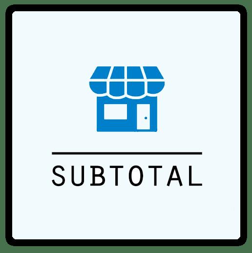 Программа Subtotal