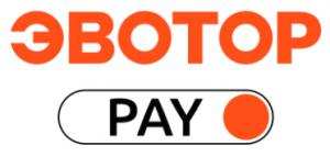 эвотор pay