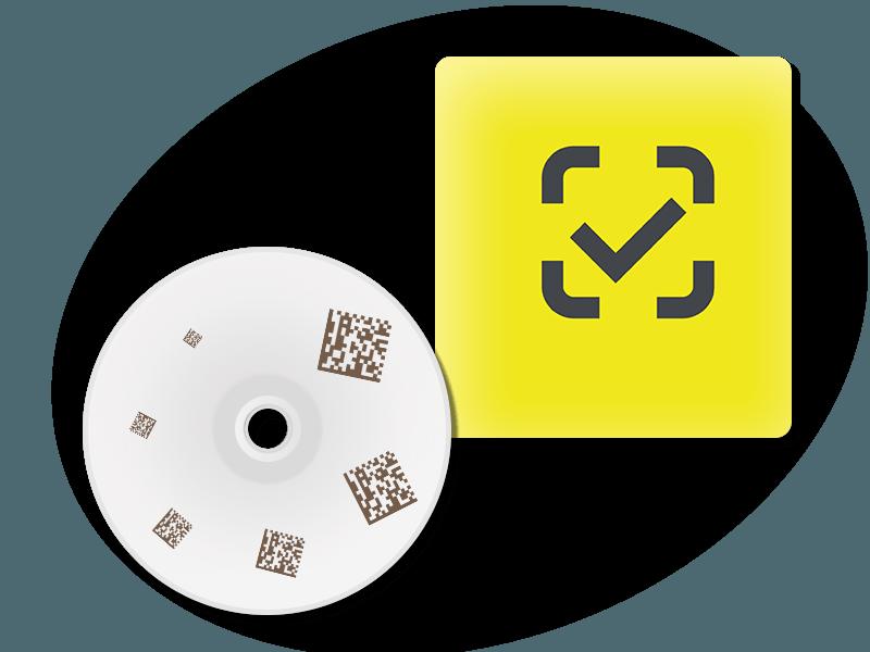 программное обеспечение для маркировки