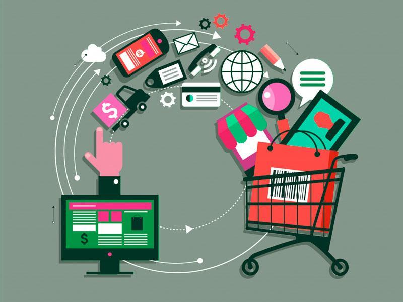 Онлайн-касса для интернет магазина