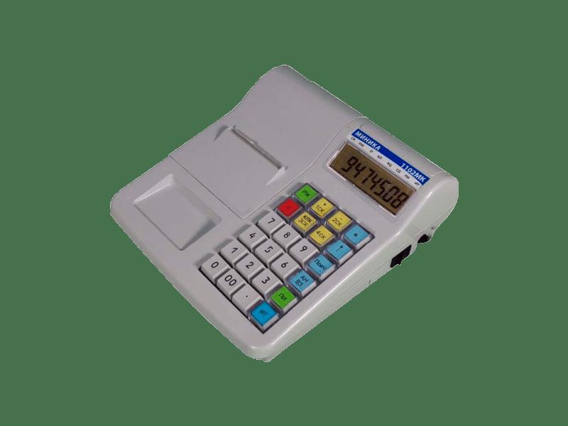 Кассовый аппарат Миника 1102МК Ф